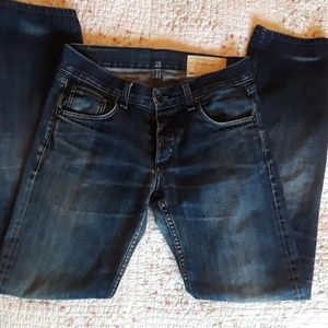 Rag & Bone Fit 3 Jeans